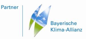 Bayerische Klima Allianz Logo