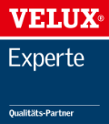 Velux Experte - Qualitäts-Partner