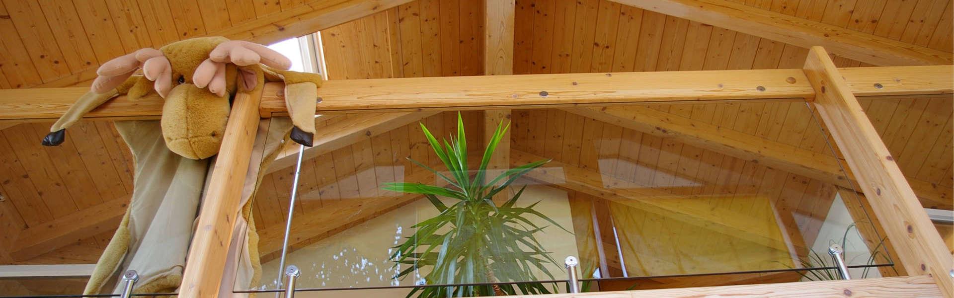 Holzbau Reichart in Marktoberdorf - Holzgalerie