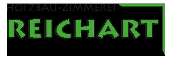 Logo Holzbau Zimmerei Reichart in Marktoberdorf